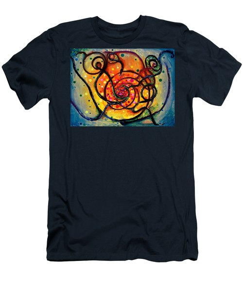 Nuclear Fusion Men's T-Shirt (Athletic Fit)