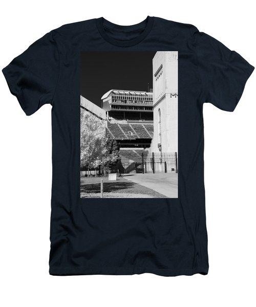 Ohio Stadium 9207 Men's T-Shirt (Athletic Fit)