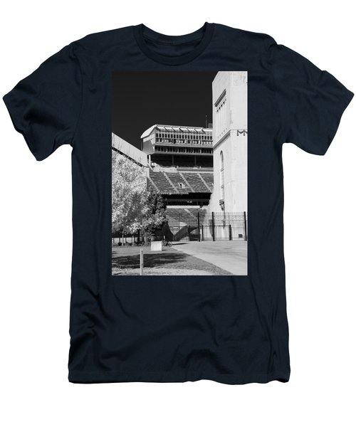Ohio Stadium 9207 Men's T-Shirt (Athletic Fit)