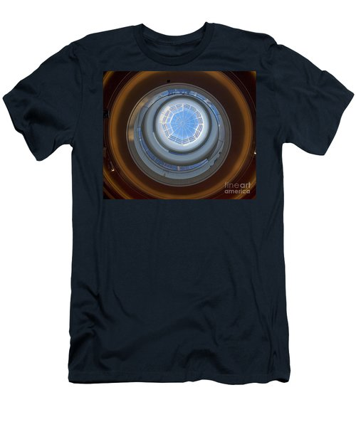 Overture Center Rotunda Men's T-Shirt (Athletic Fit)