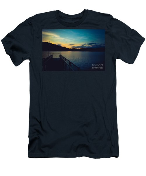 Paintsville Lake Men's T-Shirt (Athletic Fit)