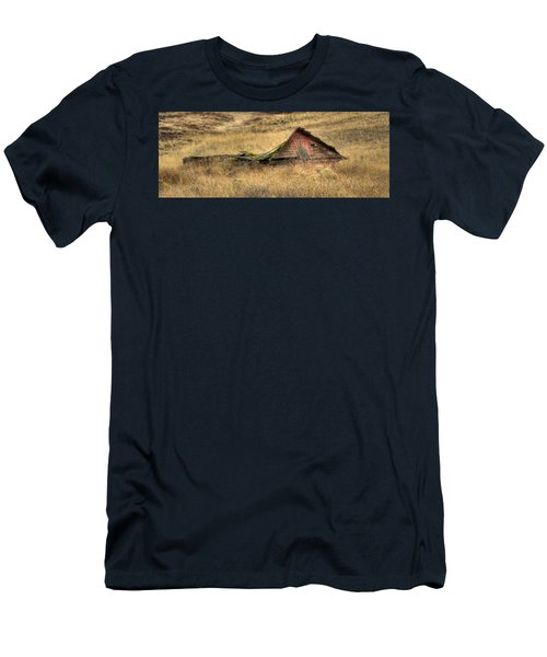 Pancake Barn Men's T-Shirt (Athletic Fit)