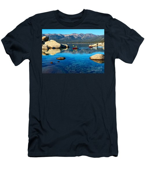Perfect Sunday Men's T-Shirt (Athletic Fit)