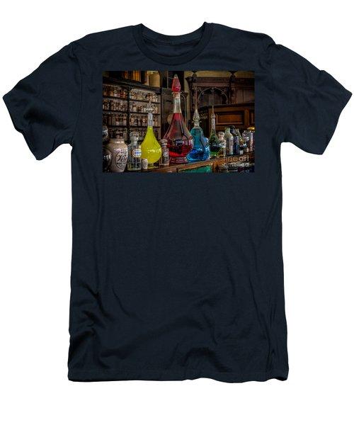 Pick An Elixir Men's T-Shirt (Athletic Fit)