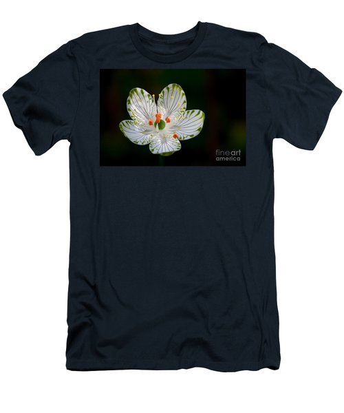 Pocosin Manifest #2 Men's T-Shirt (Slim Fit)