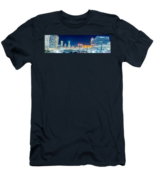 Providence Men's T-Shirt (Athletic Fit)