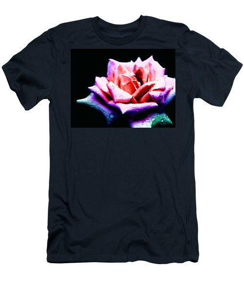 Rachel's Rose Men's T-Shirt (Athletic Fit)