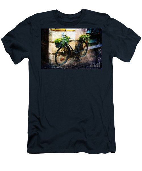 Re-cycle Men's T-Shirt (Athletic Fit)