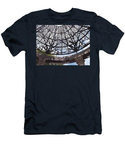 Rich In Beauty Men's T-Shirt (Athletic Fit)