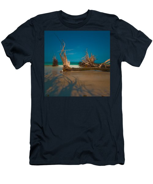 Roots 1 Men's T-Shirt (Athletic Fit)