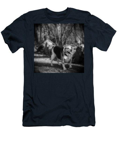 Roscoe Men's T-Shirt (Slim Fit)