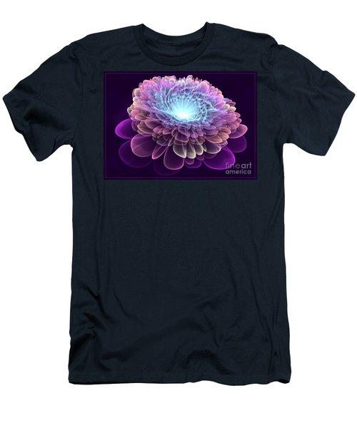 Royal Velvet Men's T-Shirt (Athletic Fit)