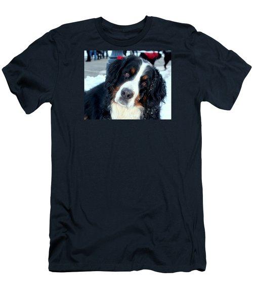 You Said You Love Me Men's T-Shirt (Athletic Fit)