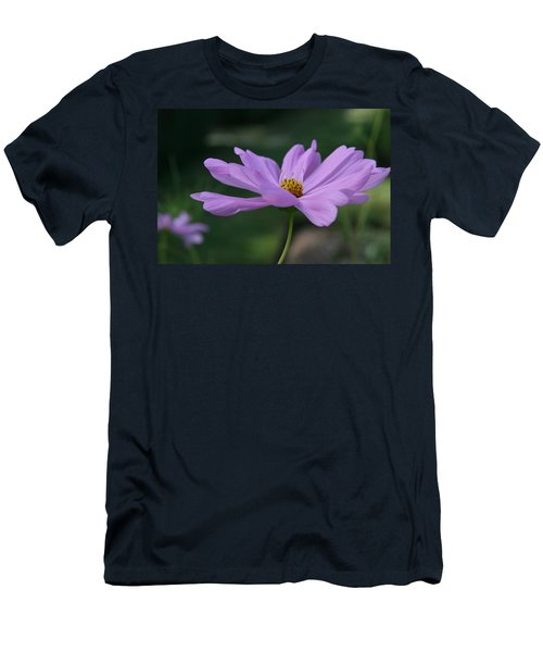 Men's T-Shirt (Slim Fit) featuring the photograph Serenity by Neal Eslinger