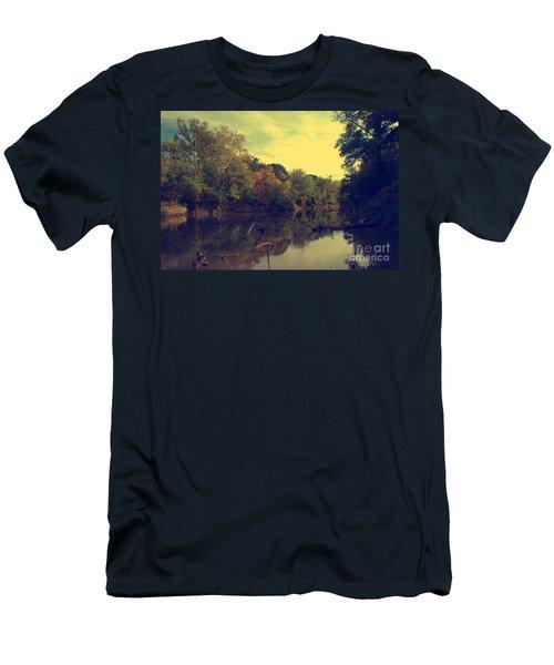 Solemnity Men's T-Shirt (Athletic Fit)