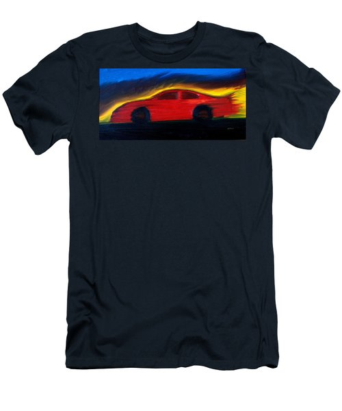 Some Have Seen The Air Men's T-Shirt (Athletic Fit)