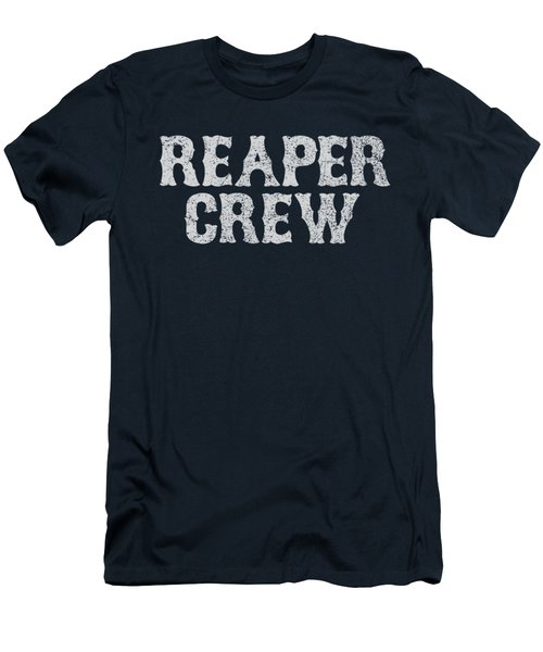 Sons Of Anarchy - Reaper Crew Men's T-Shirt (Athletic Fit)