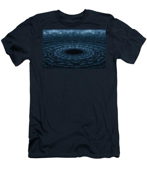 Splash Men's T-Shirt (Athletic Fit)