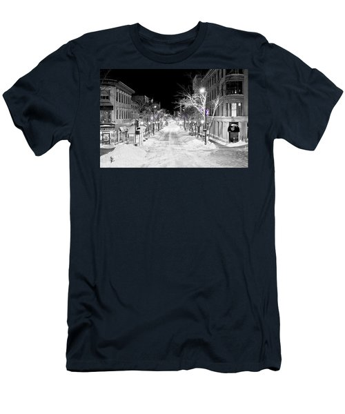 State Street Madison Men's T-Shirt (Athletic Fit)