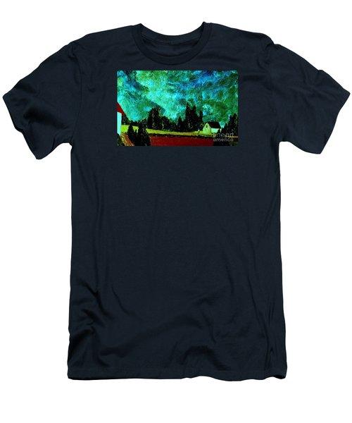 Stormlight Men's T-Shirt (Athletic Fit)