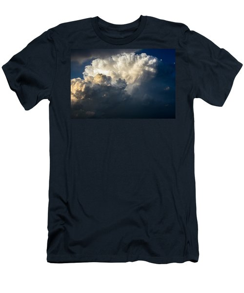 Stormy Stew Men's T-Shirt (Athletic Fit)