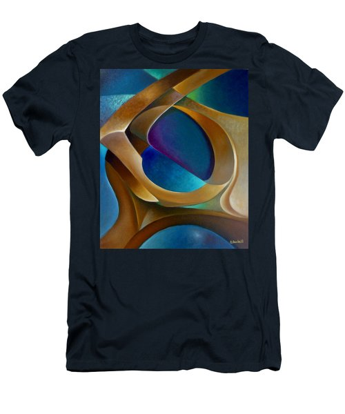 Support Men's T-Shirt (Athletic Fit)