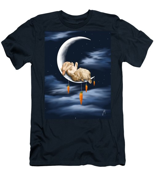 Sweet Dreams Men's T-Shirt (Athletic Fit)