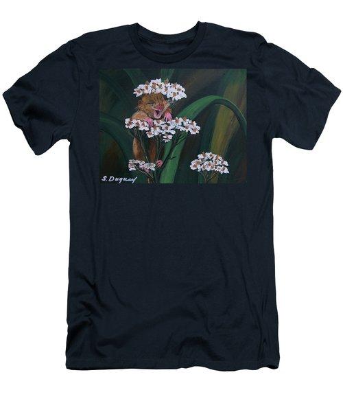 That Tickles Men's T-Shirt (Athletic Fit)
