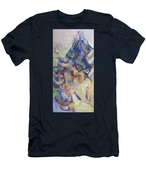 The Dream Stelae - Ahmose's Men's T-Shirt (Athletic Fit)