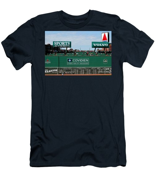 The Green Monster 99 Men's T-Shirt (Athletic Fit)