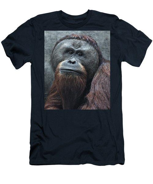 The Patriarch Men's T-Shirt (Slim Fit) by Joachim G Pinkawa