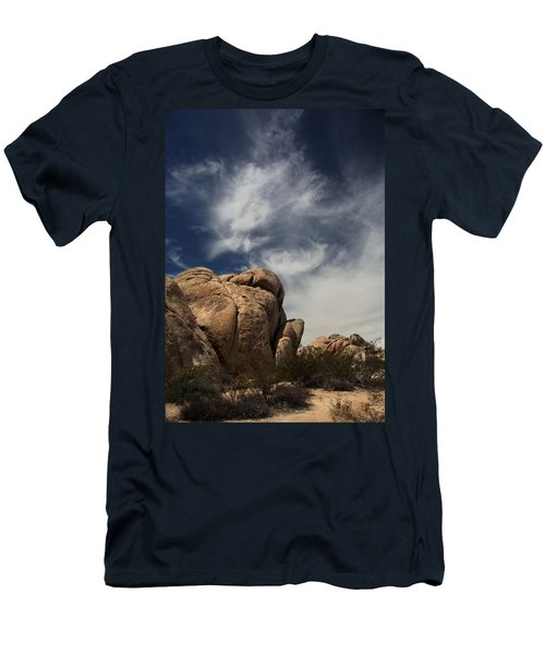 The Reclining Woman Men's T-Shirt (Slim Fit) by Laurie Search
