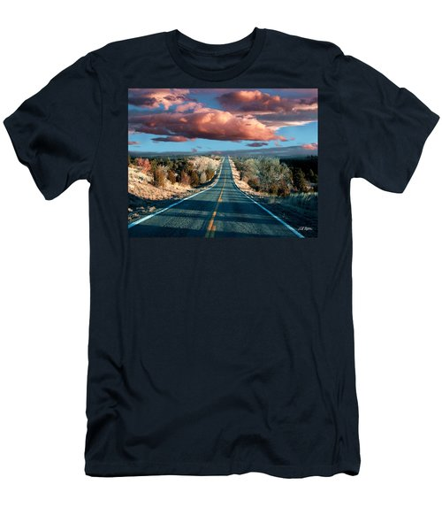 The Trip Men's T-Shirt (Athletic Fit)