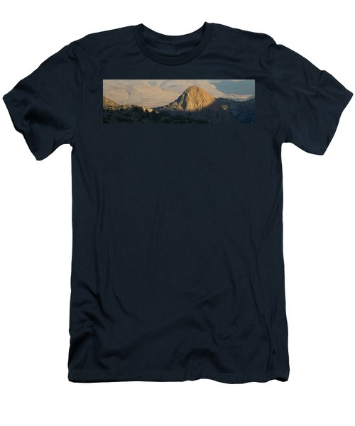 To The End Of Nevada Men's T-Shirt (Athletic Fit)