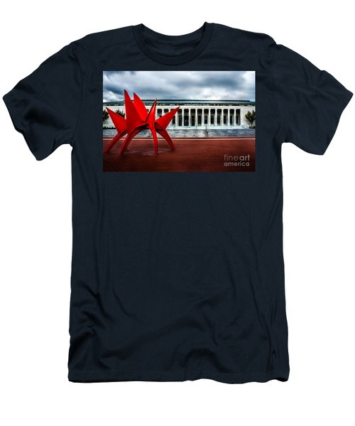 Toledo Museum Men's T-Shirt (Athletic Fit)