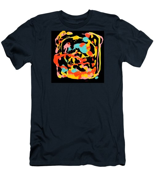 Two Carnival Men's T-Shirt (Athletic Fit)