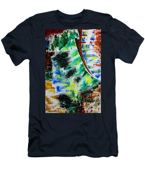 Different Mode Men's T-Shirt (Athletic Fit)