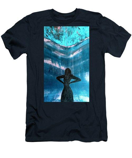 Unlimited Men's T-Shirt (Athletic Fit)