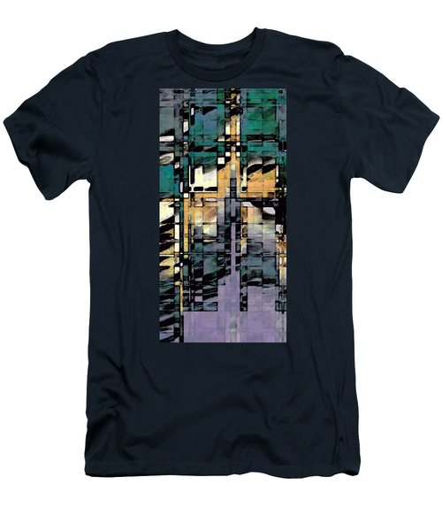 Urban Jungle Men's T-Shirt (Athletic Fit)