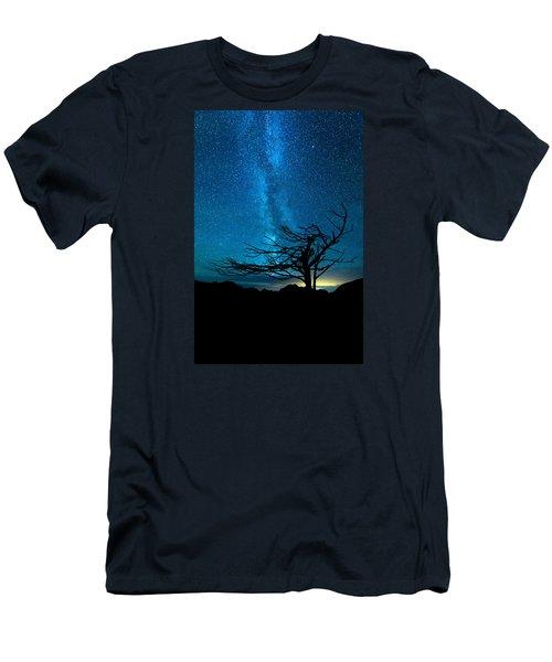 Chance Men's T-Shirt (Athletic Fit)