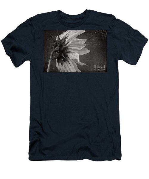 The Crossing  Men's T-Shirt (Athletic Fit)