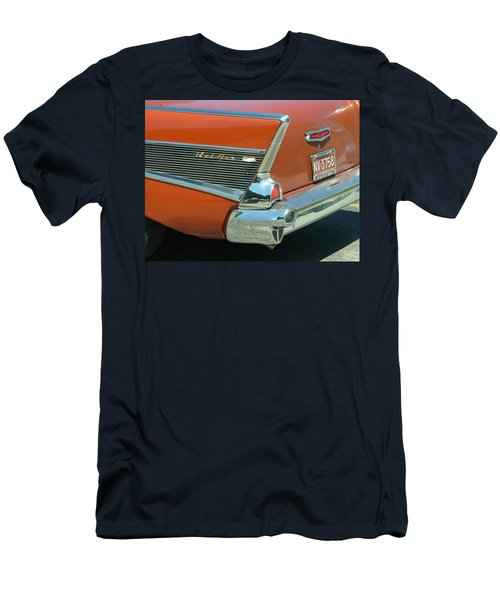 1957 Chevy Belair Men's T-Shirt (Athletic Fit)