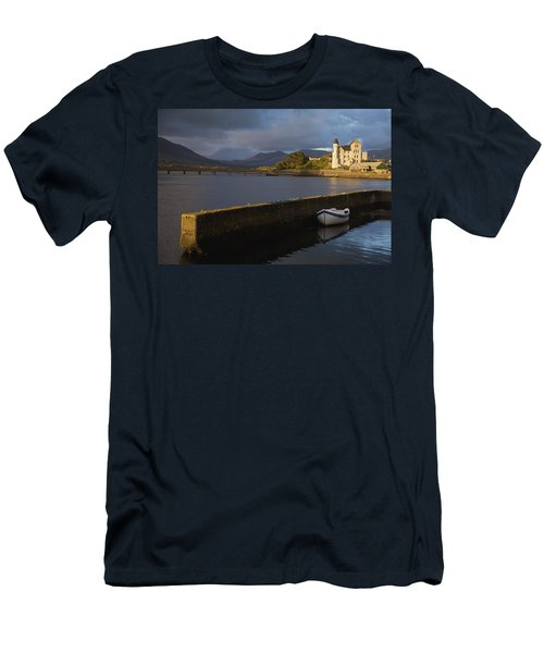 Caherciveen, County Kerry, Ireland The Men's T-Shirt (Athletic Fit)