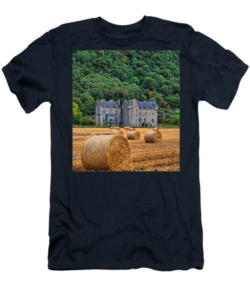 Castle Menzies Men's T-Shirt (Athletic Fit)