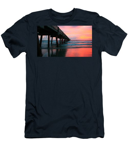 Come With Me Men's T-Shirt (Athletic Fit)