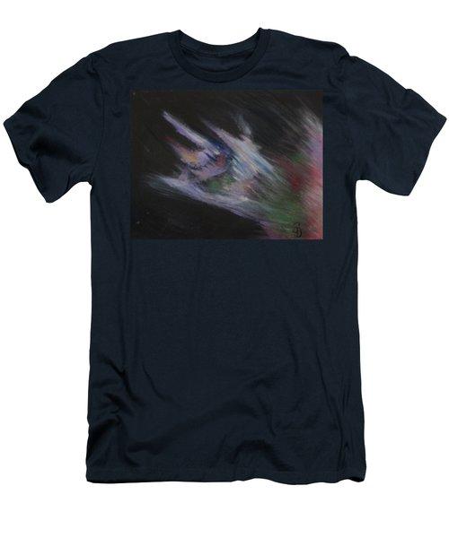 Dragon's Breath Men's T-Shirt (Athletic Fit)