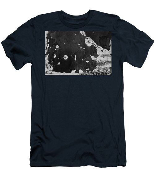 Jerome Abstract No.1 Men's T-Shirt (Athletic Fit)