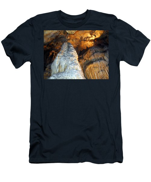 Men's T-Shirt (Athletic Fit) featuring the photograph Magnificence by Lynda Lehmann