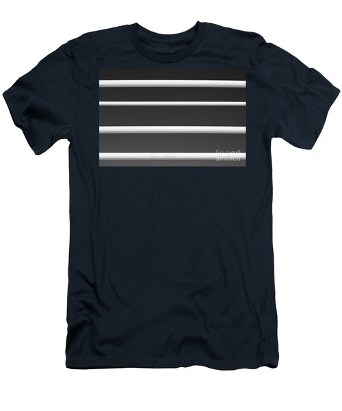Modern View Of The Sky Men's T-Shirt (Athletic Fit)