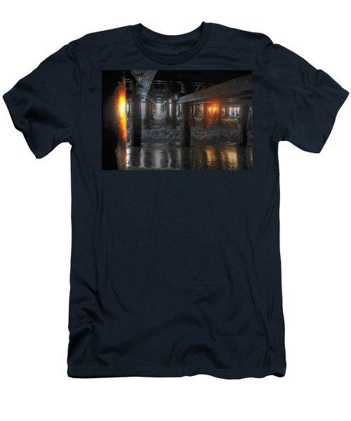 Sunspot Men's T-Shirt (Athletic Fit)